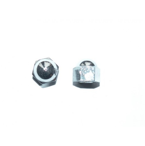 DOMED NUT TAILGATE UPPER CATCH RTC3953