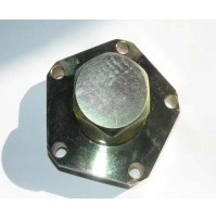 AXLE  FLANGE-DRIVING SHAFT JOINT     FTC859A