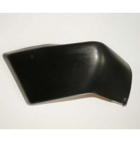 BUMPER END CAP (RIGHT HAND FRONT) - RANGE ROVER 1986> RTC5695