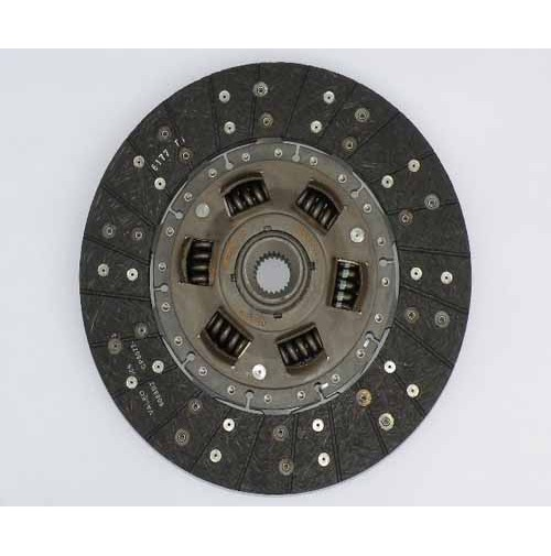 CLUTCH PLATE DEFENDER 2.25 AND 2.5L PETROL    FTC4661