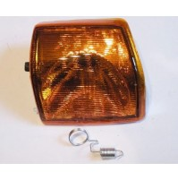 LAMP FRONT IND D1 RH FROM MA081992-                   XBD100760R